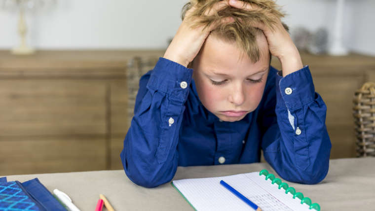 Want Homework Without Tears? 3 Game Changing Tips.